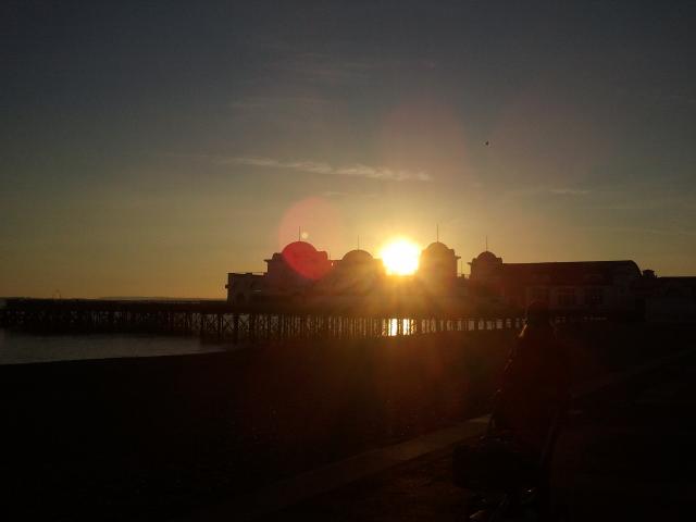 Portsmouth - South Parade Pier